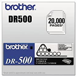 Brother International DR500 replacement drum HL1650 1670N