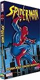 echange, troc Spider-Man - Spider-Man contre Morbius