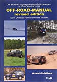 Off-ROAD-MANUAL: revised edition