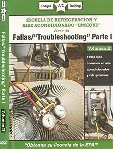 """Fallas/ """"Troubleshooting"""" Aire Acondicionado Parte I"""