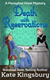 Death With Reservations (Pennyfoot Hotel Mystery Book 10)