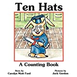 Ten Hats: A Counting Book