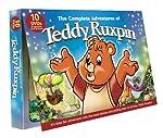 Adventures of Teddy Ruxpin [DVD] [Import]
