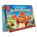 The Complete Adventures of Teddy Ruxpin