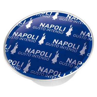 Bialetti Napoli Espresso Capsules, 32 Count (Capsule Bialetti compare prices)
