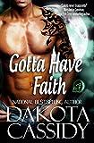 Gotta Have Faith (Wolf Mates Book 3)