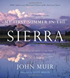 Image of My First Summer in the Sierra: Illustrated Edition