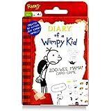 Paul Lamond Wimpy Kid Zoo Wee Mama Card Game