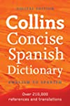 Collins Concise English-Spanish Dicti...