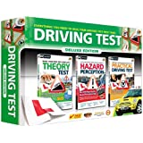 Driving Test Deluxe Editionby Avanquest Software