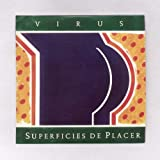 Virus Superficies De Placer