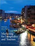 img - for Marketing for Hospitality & Tourism (5th Edition) (text only) by 5 edition book / textbook / text book