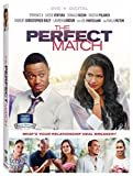 The Perfect Match [DVD + Digital]