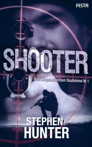 Shooter: Vom Kriegshelden zum Staatsfeind Nr. 1