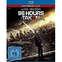 96 Hours - Taken 3 -