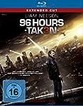 96 Hours - Taken 3 - Extended Cut [Bl...
