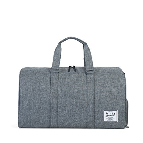 herschel-supply-co-novel-duffle-52-raven-crosshatch-by-herschel