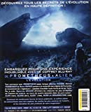Image de De Prometheus à Alien, l'évolution [Blu-ray]