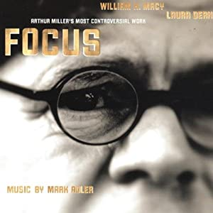 Mark Adler -  Focus