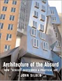 cover of Architecture of the Absurd: How