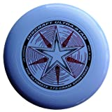 Discraft 175 gram Ultra Star Sport Disc, Light Blue