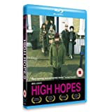 High Hopes [Blu-ray] [Import anglais]par Philip Davis