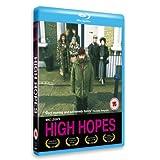 High Hopes [Blu-ray] [Import anglais]par Philip Davis