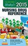 Mosby's 2015 Nursing Drug Reference (...
