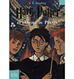 Image of Harry Potter Et L'Ordre Du Phenix = Harry Potter and the Order of the Phoenix