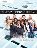 Genetica Humana Y Sociedad (Spanish Edition)