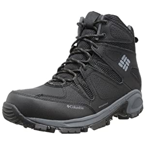 Columbia Men's Liftop II Snow Boot