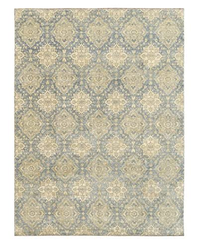 Jaipur Rugs Luli Sanchez Hand Tufted Geometric Pattern Rug