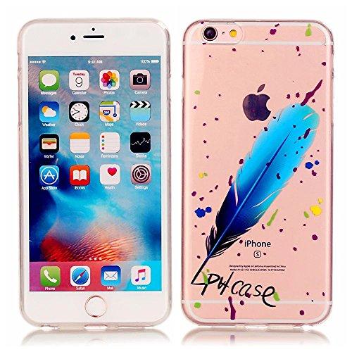kshop-case-cover-tpu-silikon-hulle-fur-iphone-7-iphone-7s-47-taschen-schale-schutzhulle-etui-dunn-kr