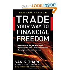 Trade Your Way to Financial Freedom (9780071478717)