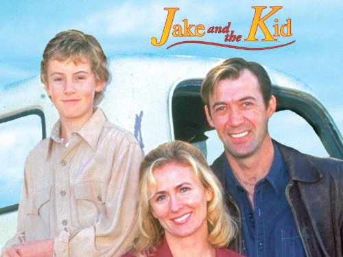 Jake and the Kid Season 2
