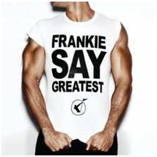 Frankie Goes To Hollywood - Frankie Say Greatest (2 CD Special Edition) - Zortam Music