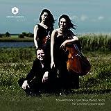 Amazon.co.jpチャイコフスキー:「偉大な芸術家の思い出に」/スメタナ:ピアノ三重奏曲
