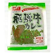 飛騨牛カレー 冷凍