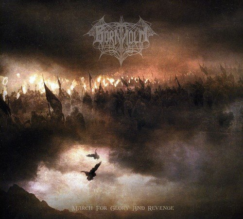 March for Glory & Revenge by Bornholm