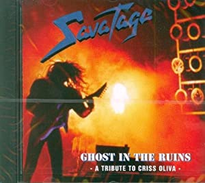 Ghost In The Ruins - A Tribute to Criss Oliva