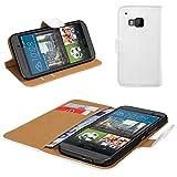 eFabrik Hülle für HTC One M9 Tasche / M9 Prime Camera