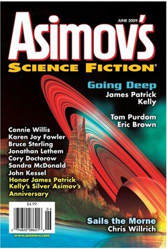 Sci Fi Magazines