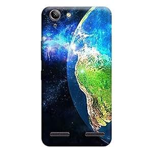 Ebby Premium Printed Mobile Back Case Cover With Full protection For Lenovo K5 Plus (Designer Case)