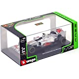 Jenson Button Vodafone Mclaren Mercedes MP4-28 2013 F1 Diecast Model Car 1:32 Scale