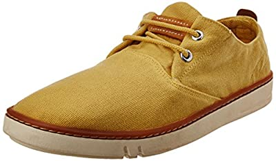 Timberland Men's Hookset Handcrafted Oxford