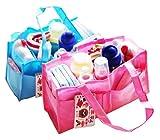 Oraganizadora bolso del bebé para mamas