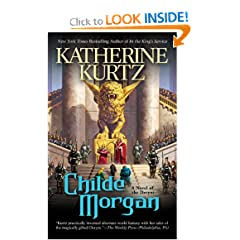 Childe Morgan (A Novel of Deryni) by Katherine Kurtz
