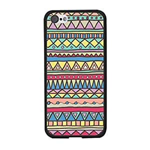 Cute Personalzied Drawing Aztec Iphone 6 plus 5.5 Case Cover - Hipster