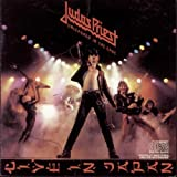 JUDAS PRIEST Unleashed In The East (Live In Japan) - Judas Priest LP