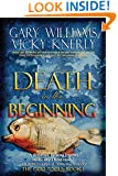 Death in the Beginning (The God Tools Book 1)